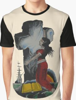 Rock of Ages Graphic T-Shirt