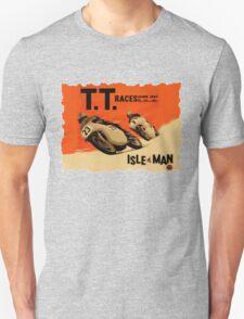 ISLE OF MAN TT RETRO T-Shirt