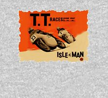 ISLE OF MAN TT RETRO Unisex T-Shirt
