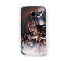 horsemen war Samsung Galaxy Case/Skin