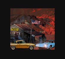 Death Valley California, USA Unisex T-Shirt