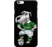 Come on Ireland iPhone Case/Skin