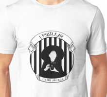 My whole life is a dark room. Unisex T-Shirt