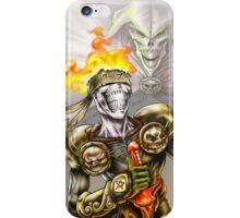 9 devils fallen iPhone Case/Skin
