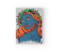 Jesus Christ Hardcover Journal