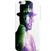 Detective Gittes iPhone Case/Skin