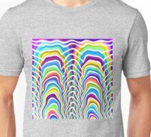 Playful Colors Unisex T-Shirt
