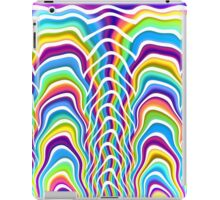 Playful Colors iPad Case/Skin