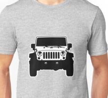 Jeep JK Unisex T-Shirt