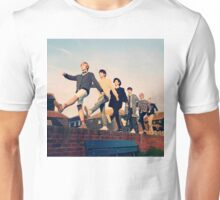 B.A.P - Where are you? What are you doing? Unisex T-Shirt