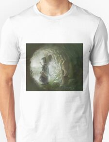 Out For View T-Shirt