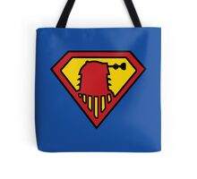 Super-Dalek Tote Bag