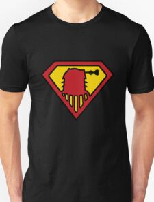 Super-Dalek T-Shirt