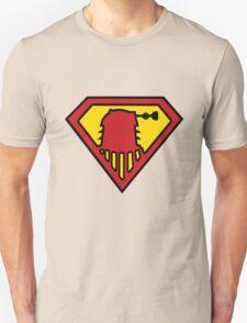 Super-Dalek T-Shirt