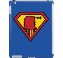 Super-Dalek iPad Case/Skin