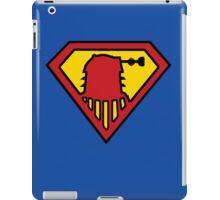 Super-Dalek iPad Case/Skin