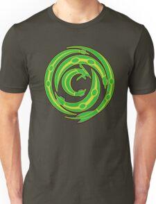 Rayquaza design Unisex T-Shirt