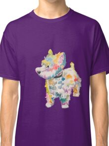 Riley (a dog of new york) Classic T-Shirt