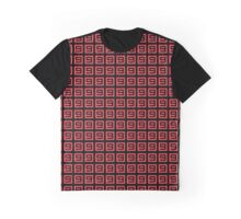 Red 9 - UNDERTALE Graphic T-Shirt