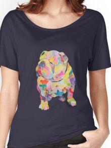 Cuthbert (a dog of new york) Women's Relaxed Fit T-Shirt