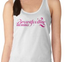 Breastfeeding Momma Women's Tank Top