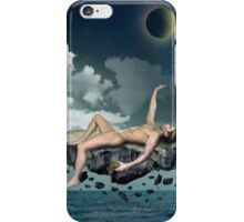 dionysus iPhone Case/Skin