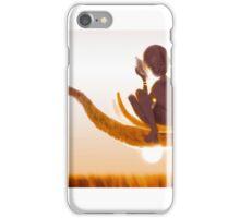 Afrique iPhone Case/Skin