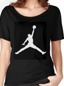 Jordan Women's Relaxed Fit T-Shirt
