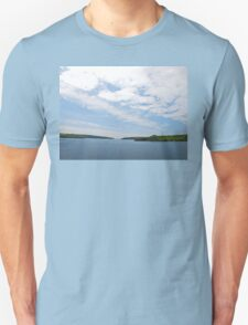 Harbor Entrance Unisex T-Shirt