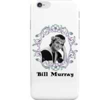 Murray in the Mirror iPhone Case/Skin