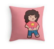 Chibi Steven Throw Pillow