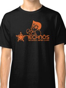 Technos Japan Kunio Classic T-Shirt