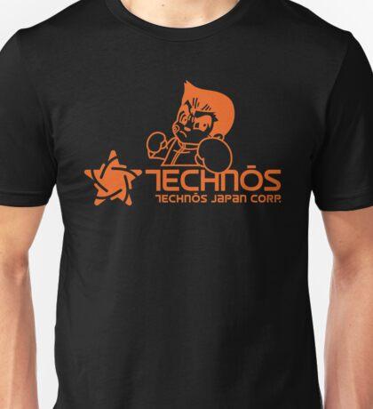 Technos Japan Kunio Unisex T-Shirt