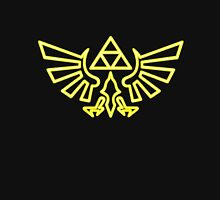Zelda - Hylian Crest V1 Unisex T-Shirt