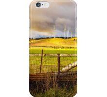 Australian Countryside Landscape iPhone Case/Skin