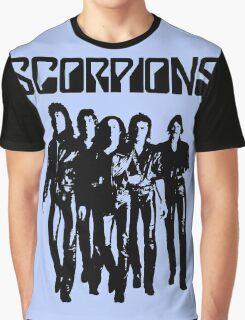 SCORP 2 Graphic T-Shirt
