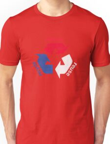 America Recycle  Unisex T-Shirt