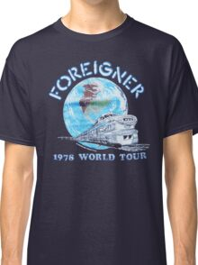 F- 78 WORLD TOUR Classic T-Shirt