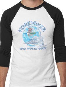 F- 78 WORLD TOUR Men's Baseball ¾ T-Shirt