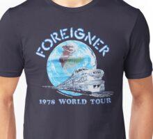 F- 78 WORLD TOUR Unisex T-Shirt
