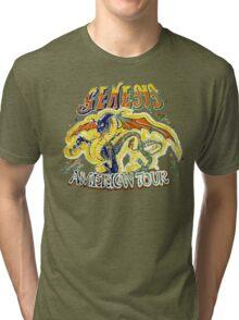 Genesis TOUR Tri-blend T-Shirt
