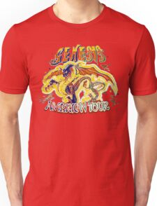 Genesis TOUR Unisex T-Shirt