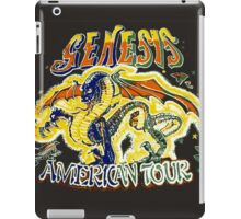 Genesis TOUR iPad Case/Skin
