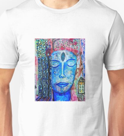 SOUL CLEANSING Unisex T-Shirt