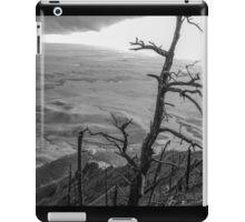 Stark Tree iPad Case/Skin