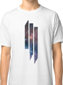 Skrillex - ill - Space Classic T-Shirt