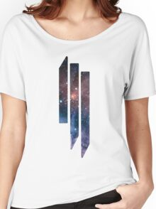 Skrillex - ill - Space Women's Relaxed Fit T-Shirt