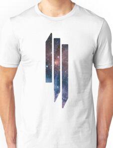 Skrillex - ill - Space Unisex T-Shirt