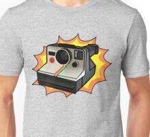 polarized::.  -/ Unisex T-Shirt