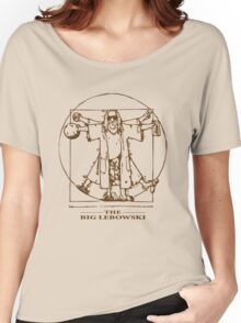 Big Lebowski T-Shirts  Women's Relaxed Fit T-Shirt